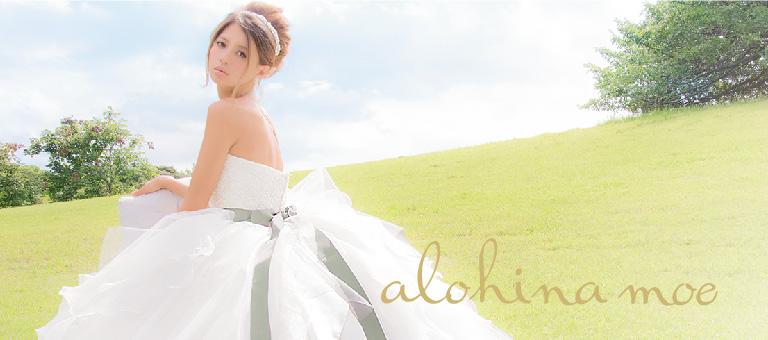 alohina moe