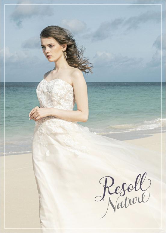 写真:resoll nature ドレス